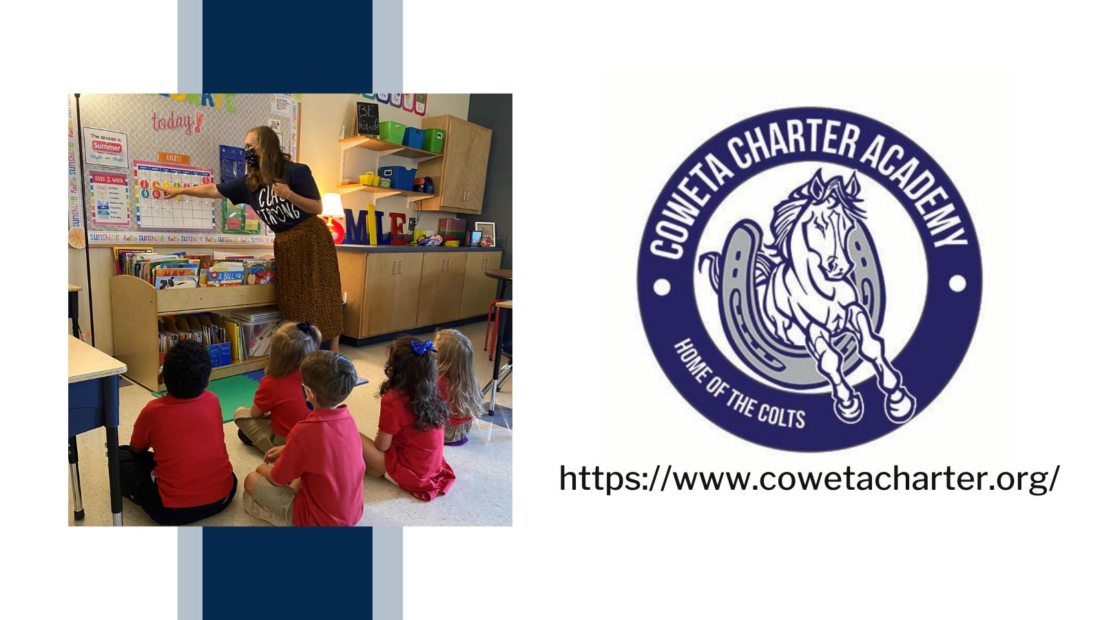 Coweta Charter