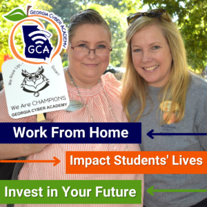 work from home_impact students lives - Maria Blencowe